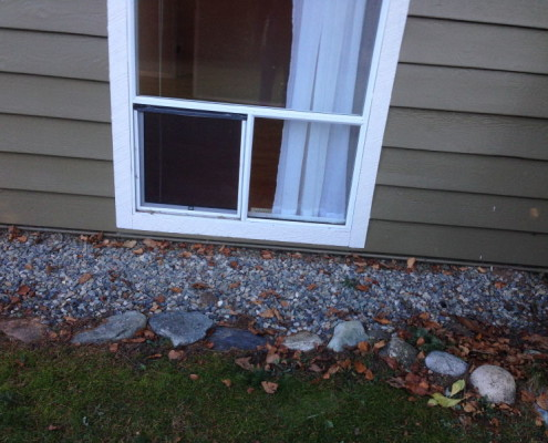 Window Safety Glass Inspection